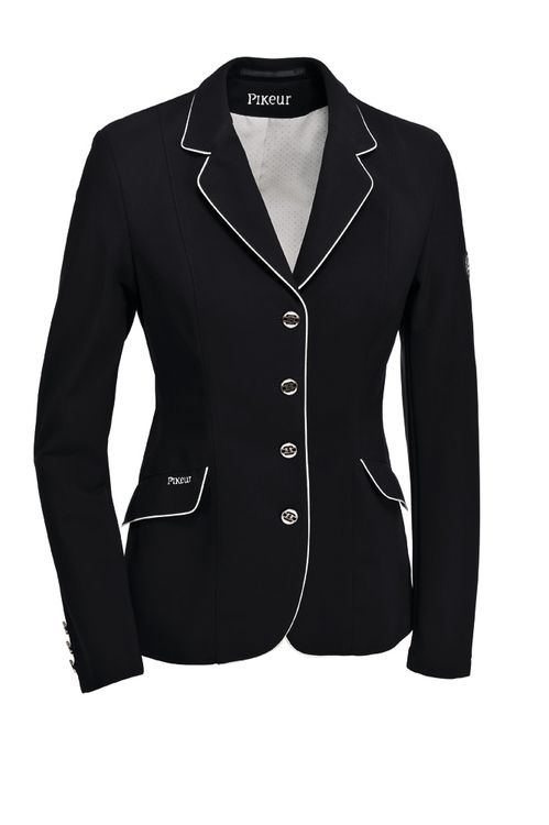 Pikeur Damen Turniersakko Daisy in black oder nightblue