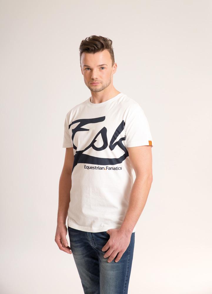 Eskadron Equestrian Fanatics Shirt Ken-T in 5 Farben Sommer 2017