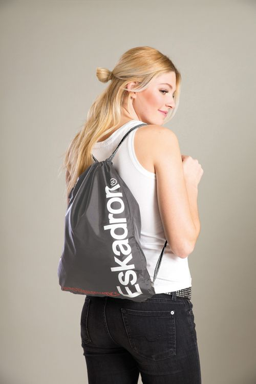Eskadron Equestrian Fanatics Rucksack BACKPACK in anthra