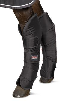 Eskadron Traveller Set NYLON (NG ltd.FS17) anthracite