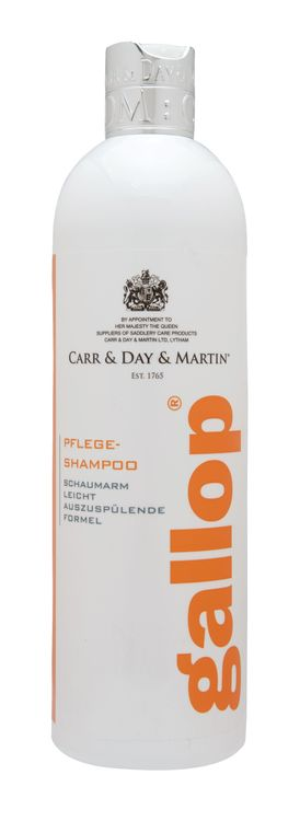 CARR & DAY & MARTIN CONDITIONING SHAMPOO