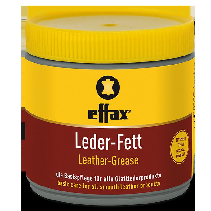 Effax Leder-Fett (hell) 500ml