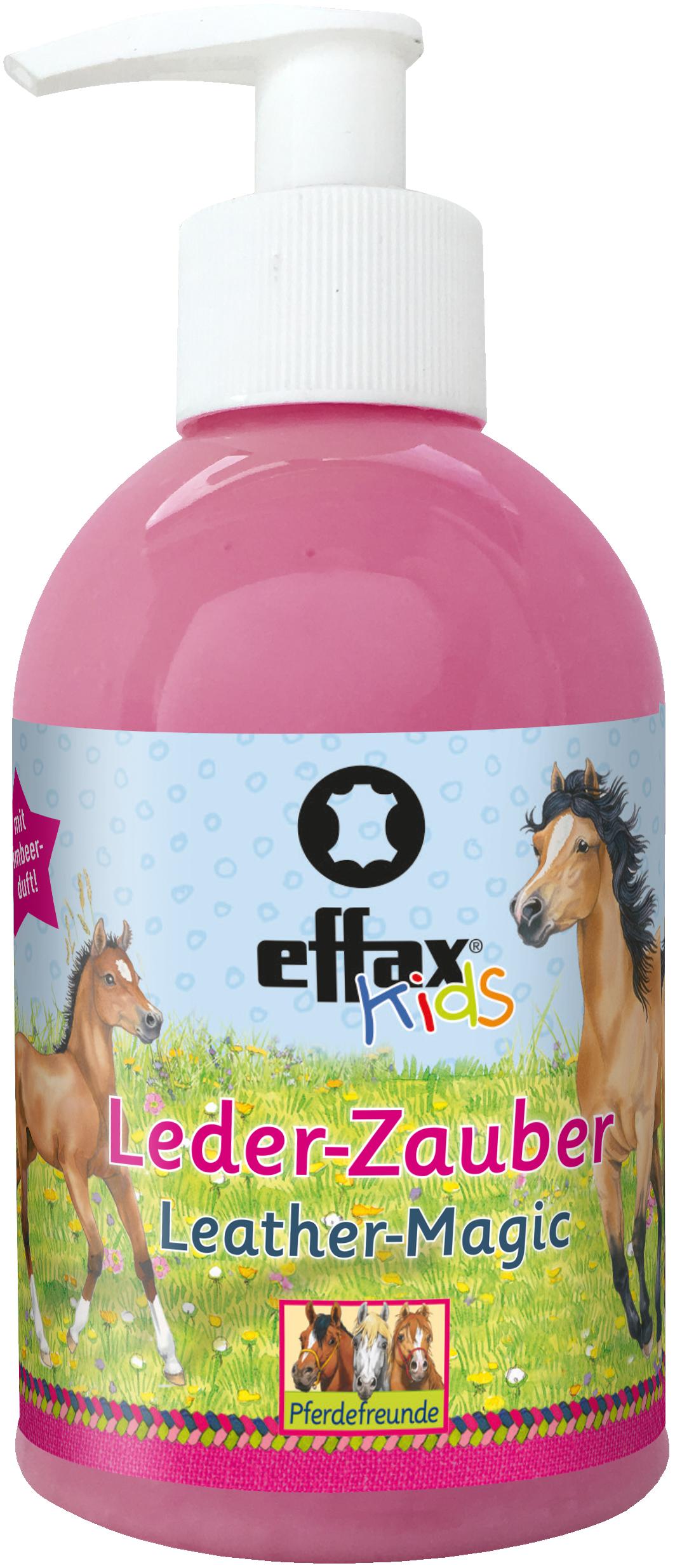 Effax Kids Leder- Zauber 300ml