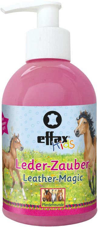 Effax Kids Leder- Zauber 300ml