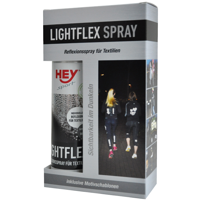Hey Sport - Lichtreflex Spray - 150ml