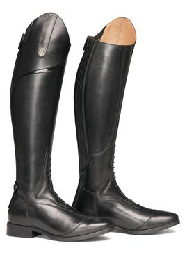 Mountain Horse Reitstiefel Sovereign High Rider in black