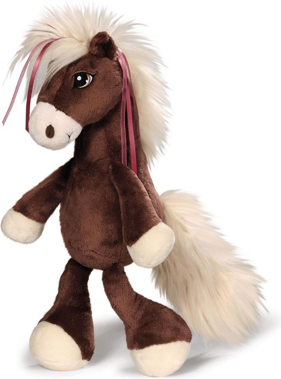 Nici Kuscheltier NICI Soulmates Pferd Velvet 35cm