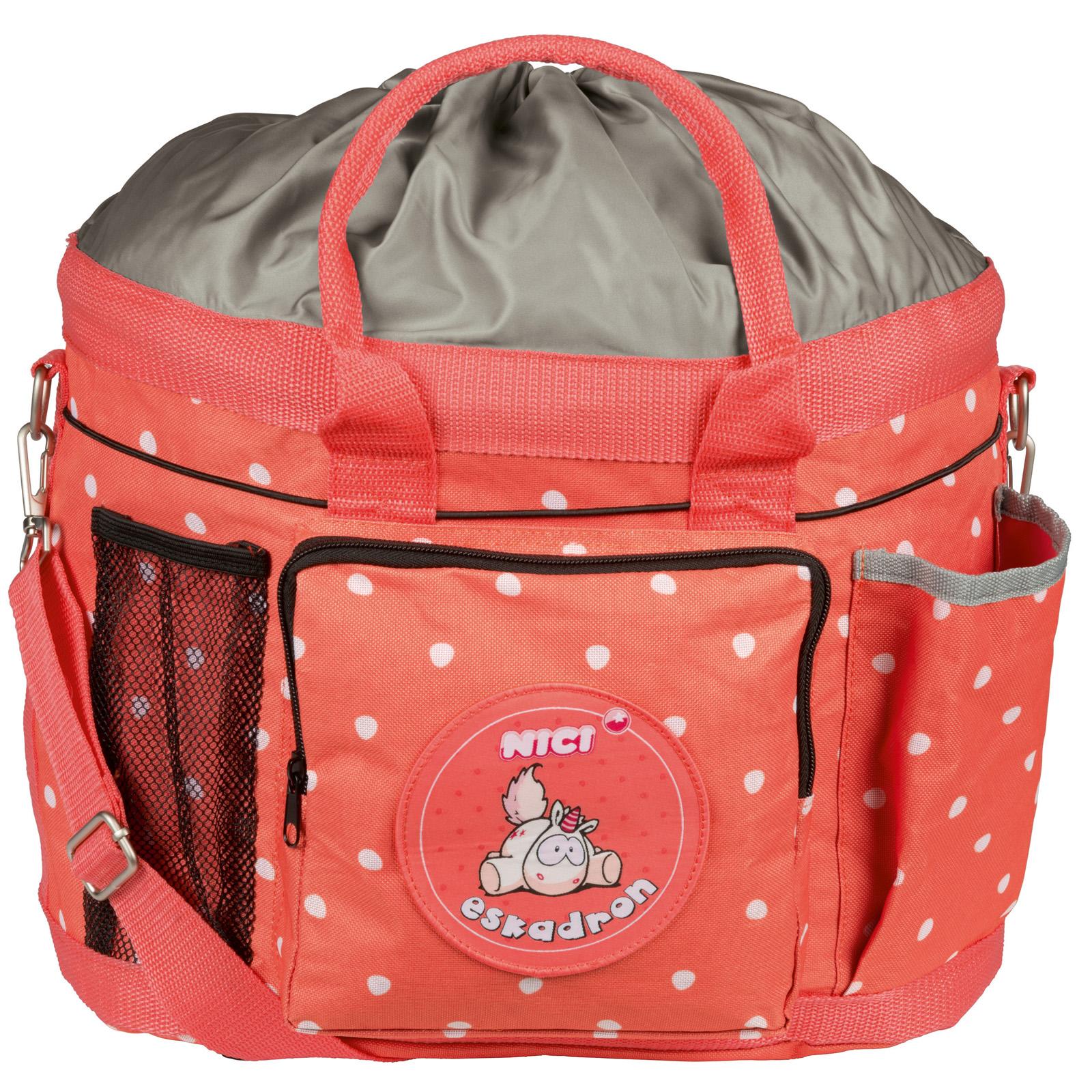 Eskadron Nici Zubehör Tasche in bubblepink, cloudgrey, blueberry oder peachy