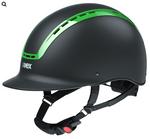 UVEX Individual - Suxxeed Active in lackiert schwarz mit individuellem Rahmen