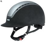 UVEX Individual - Suxxeed Glamour schwarz/silberfarben mit individuellem Rahmen
