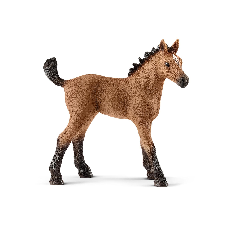 Schleich Quarter Horse Fohlen