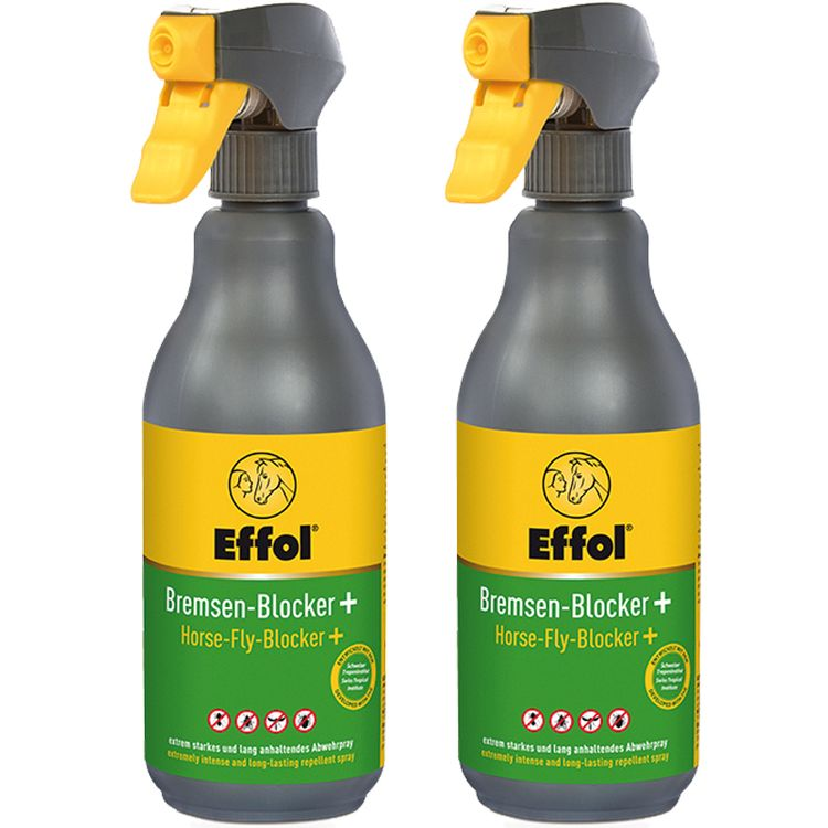 Doppelpack Effol Bremsen Blocker + (2x 500ml)