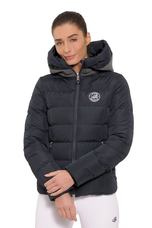 Spooks Jacke Debbie in navy
