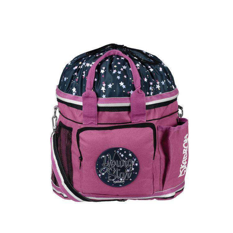 Eskadron Young Star Zubehör-Tasche, Accessories Bag in pink