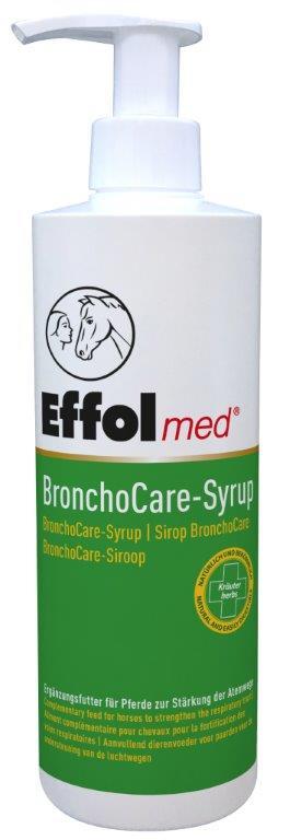 Effol med BronchoCare-Syrup 500ml