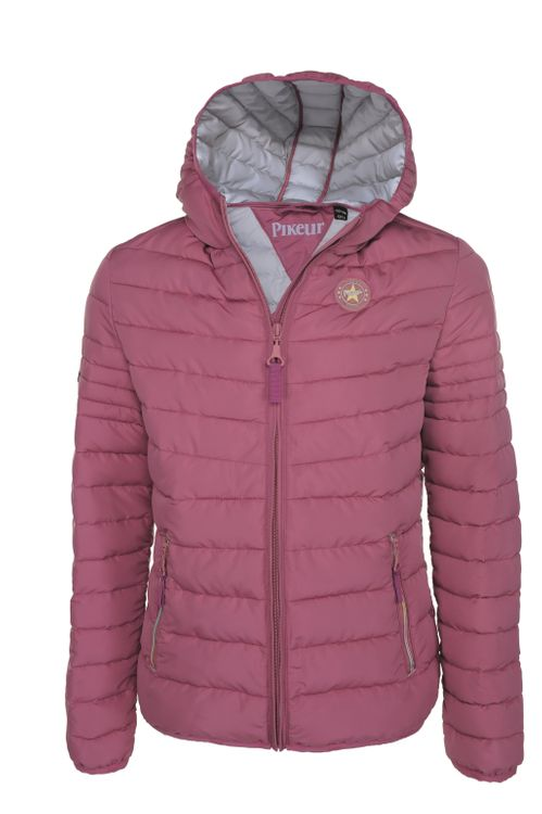 Pikeur Kinds- Steppjacke KALINKA Young Stars