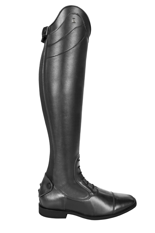 Cavallo Lederstiefel LINUS SLIM in schwarz - NEU