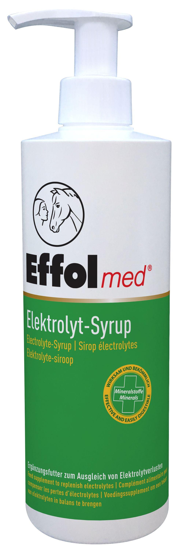 EFFOL med Electrolyt-Syrup, 500ml