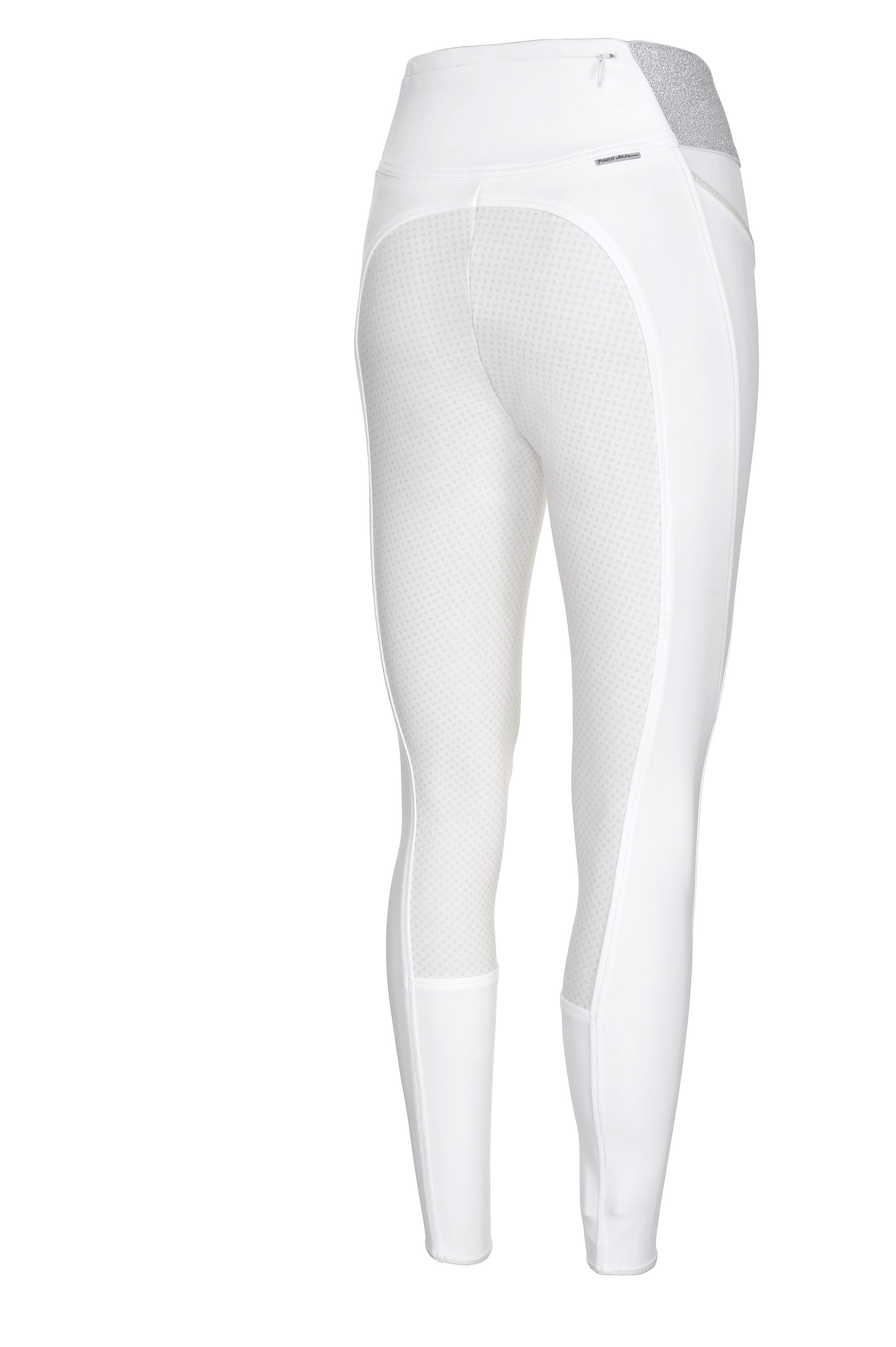 Pikeur Reitleggins Hanne Athleasure in weiß