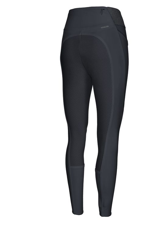 Pikeur Reitleggins Hanne Athleasure in dark shadow