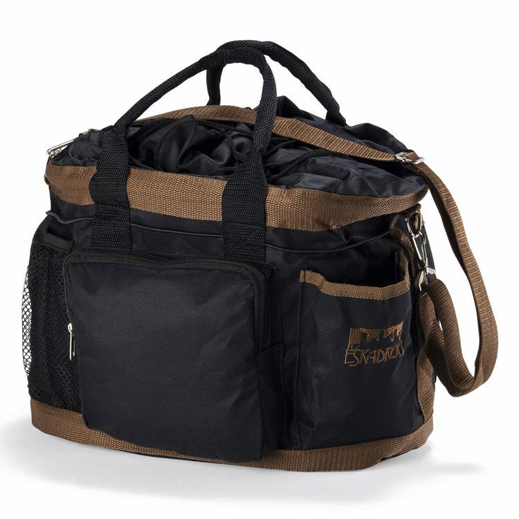 Eskadron Accessoire-Bag in darknavy-choco