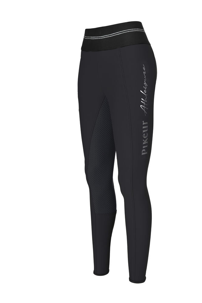 Pikeur Gia Grip Athleisure in schwarz