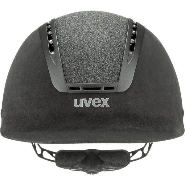UVEX Suxxeed Glamour in black  - black