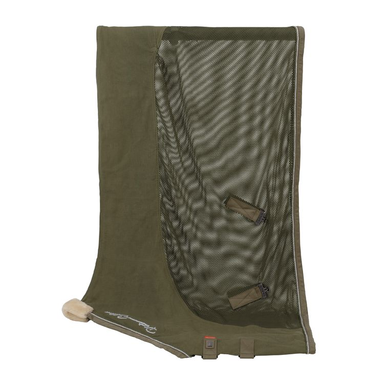 Eskadron Platinum Fliegendecke Pro Cover Dynamic in martini-olive