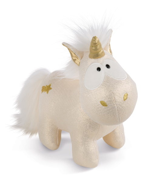 NICI Einhorn Shooting Star 13cm -Neu