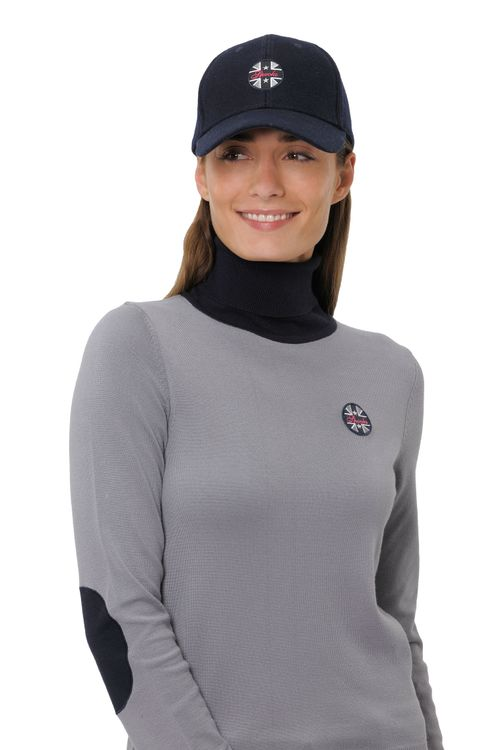 Spooks Cap TINA in Navy
