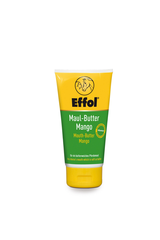 Effol Maul Butter Mango- 150ml Tube