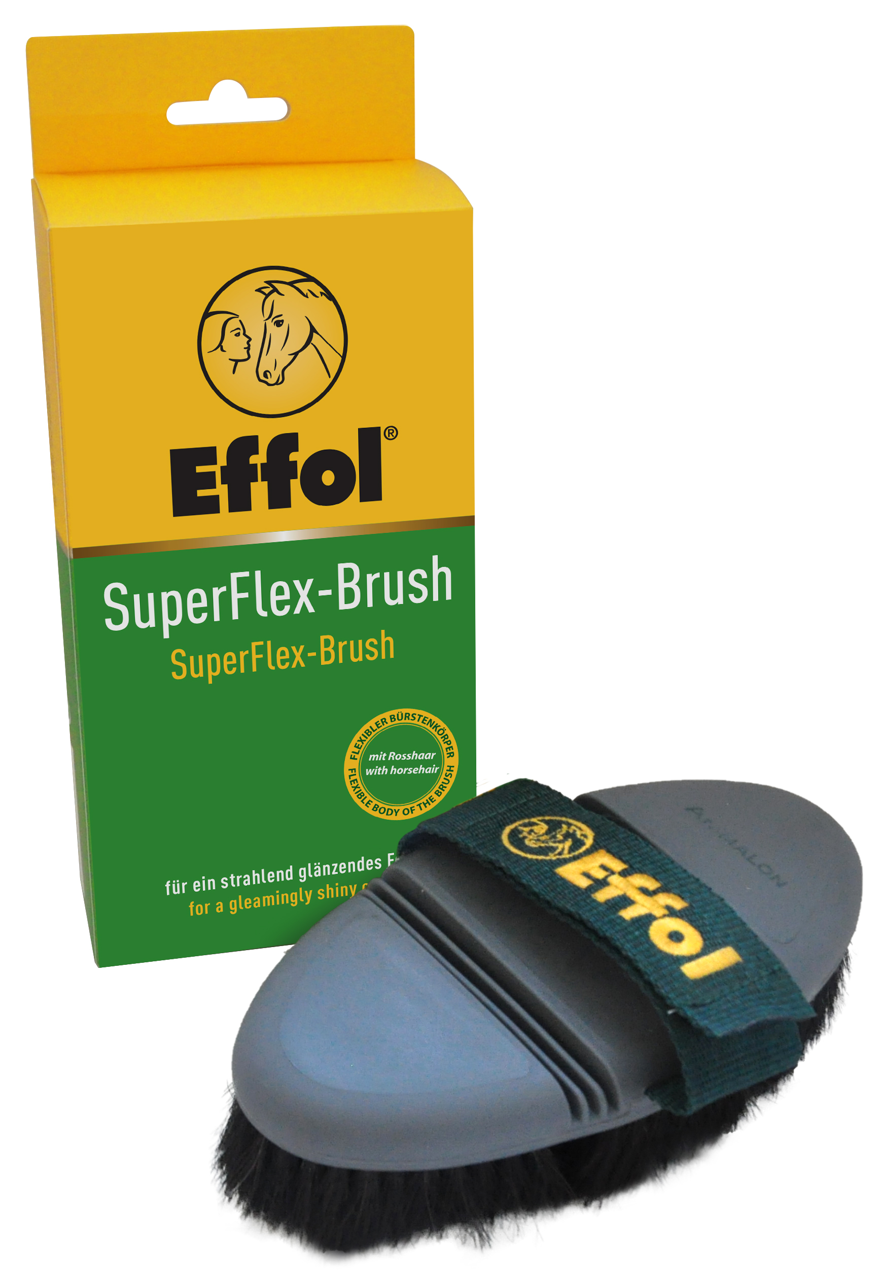 Effol Super FLEX BRUSH- Neu