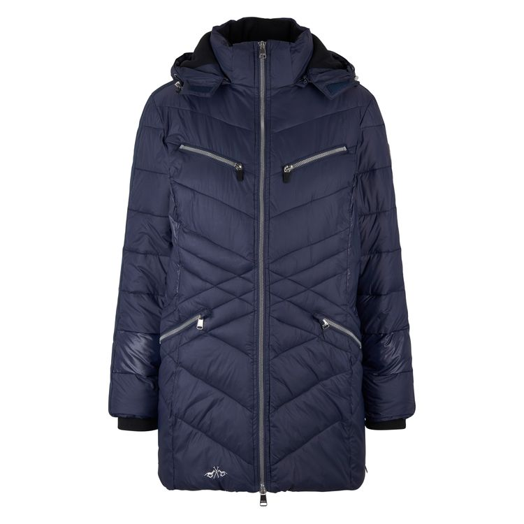 HV Polo Long Jacket Melville