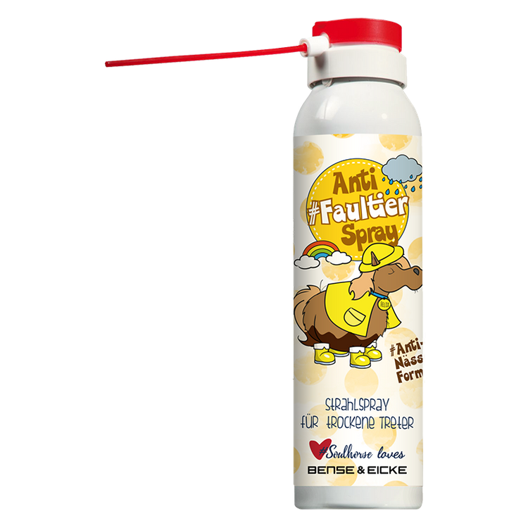 Soulhorse Anti #Faultier Spray