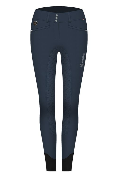 Cavallo Reithose Celine Grip in darkblue- Neu
