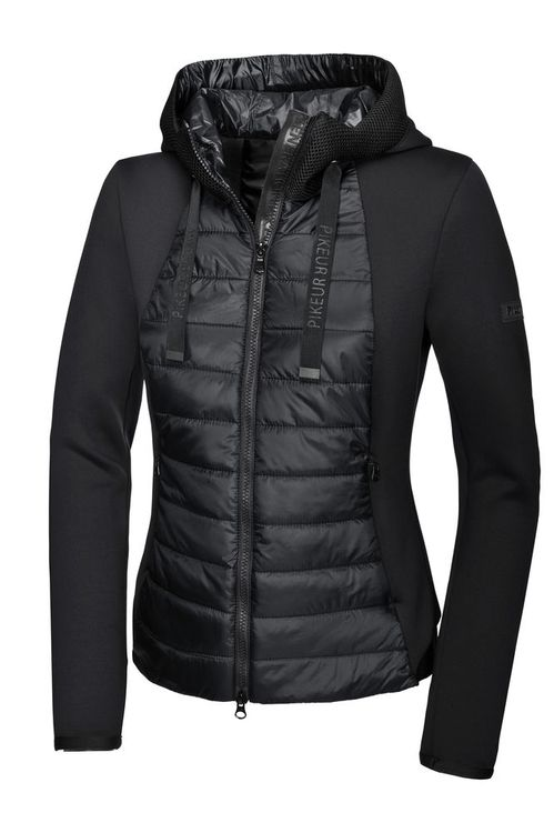 Pikeur Damen Steppjacke IVORI in Anthra