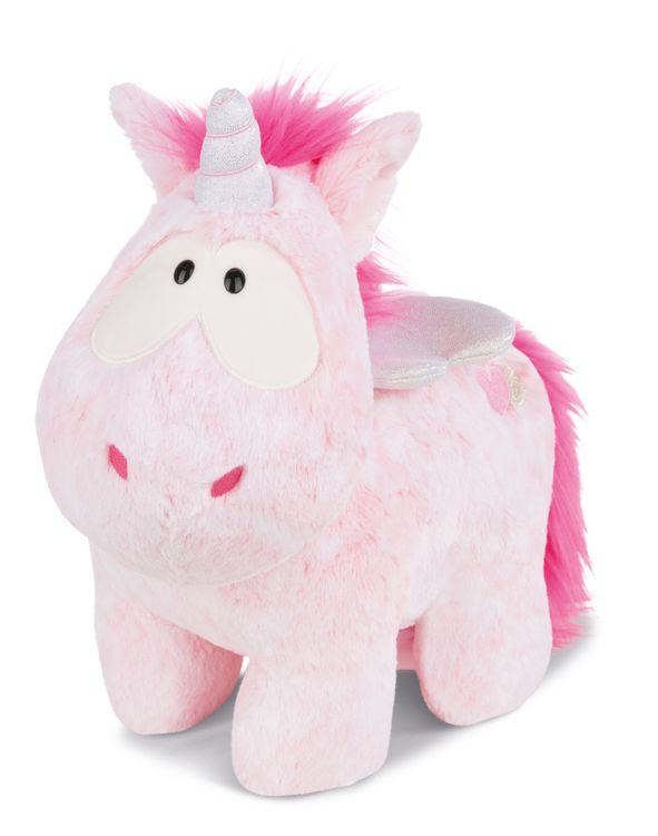 NICI Einhorn Pink Harmony 32cm