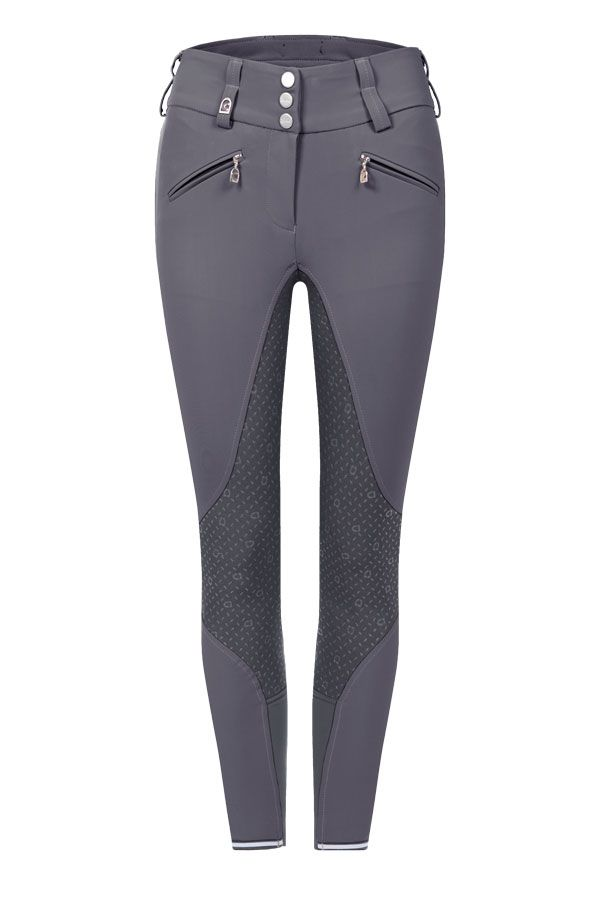 Cavallo Gripreithose Caja High Waist in twilight/graphite FS 2020