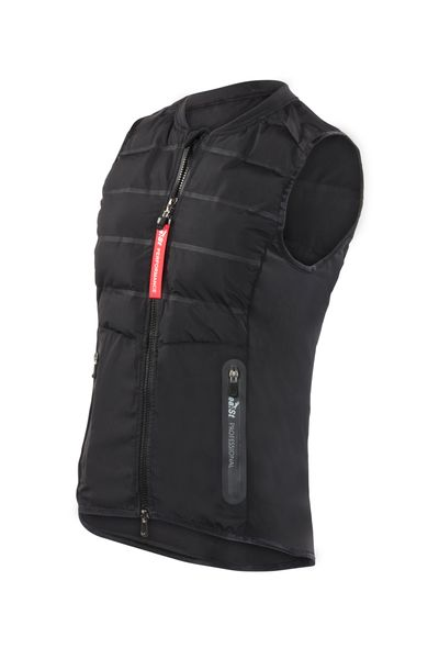 ea.St Vest Active - unisex - black