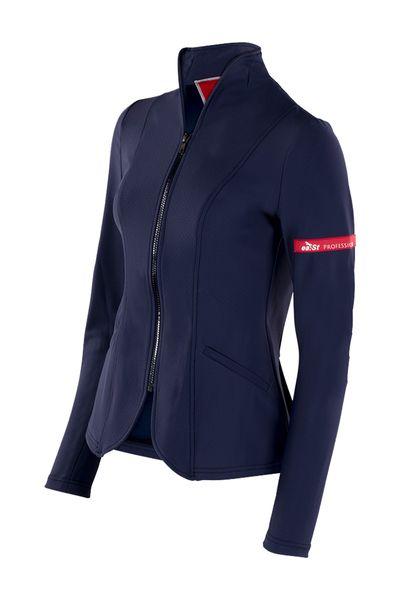 ea.St Jacket Elastic Pro Performance - navy - Damenturnierjacke