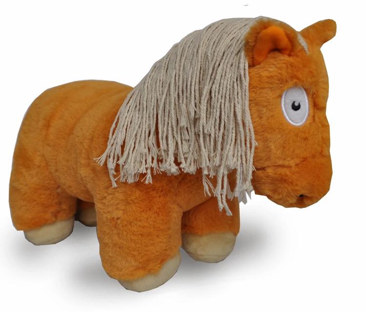 Crafty Ponies Pferd Kuscheltier Fuchs (48 cm)
