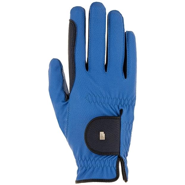 Roeckl Handschuh Lona (Light & Grip) Farbe monaco blau