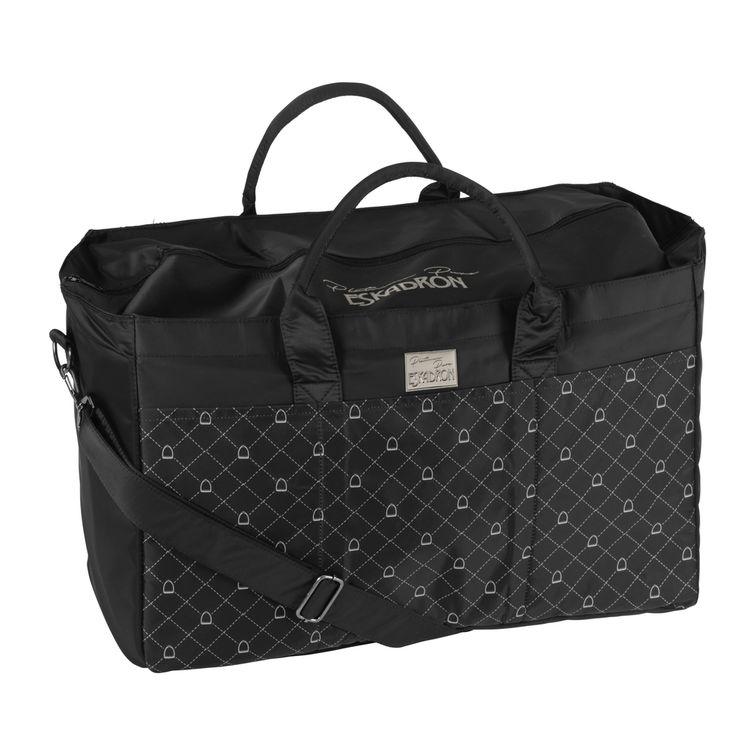 Eskadron Platinum Pure Tasche ACCESSOIRE Bag in black