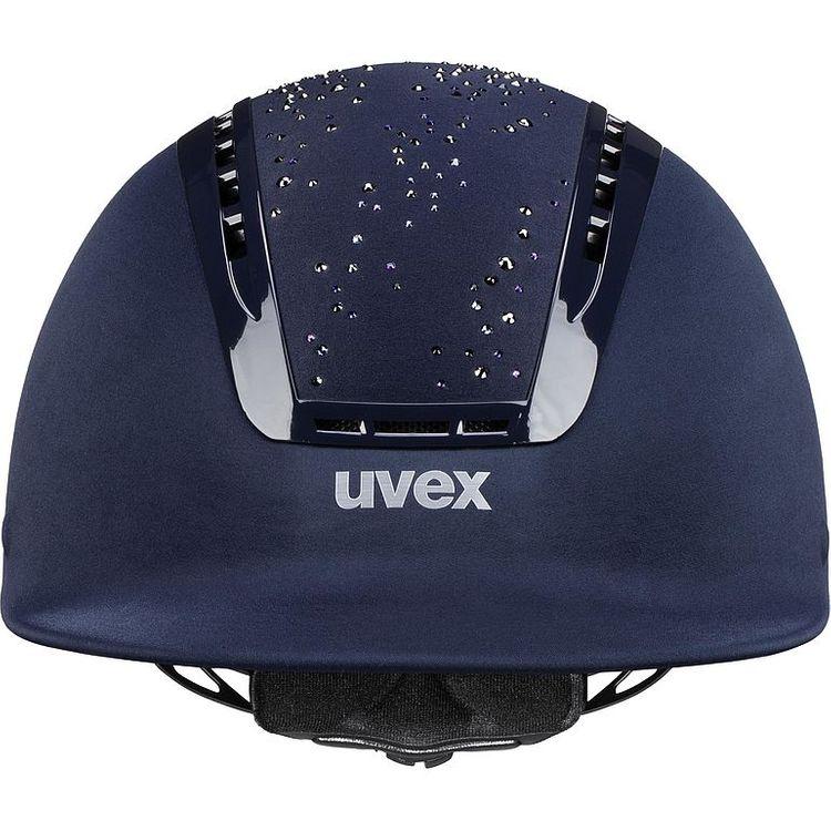 UVEX Suxxeed diamond in navy