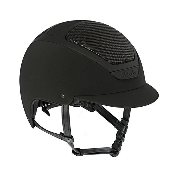 KASK Reithelm Dogma Light in black