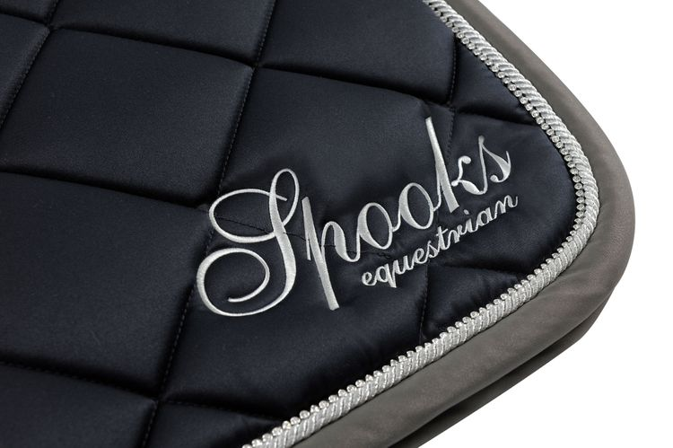 Spooks Saddle Pad Fineline
