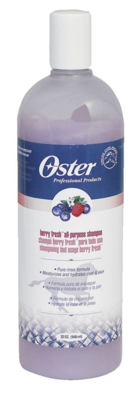 OSTER Vitaminshampoo Berry Fresh, 946 ml