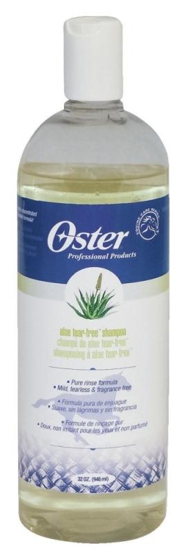 OSTER Aloe Tear-Free Shampoo - tränenfrei, 946 ml