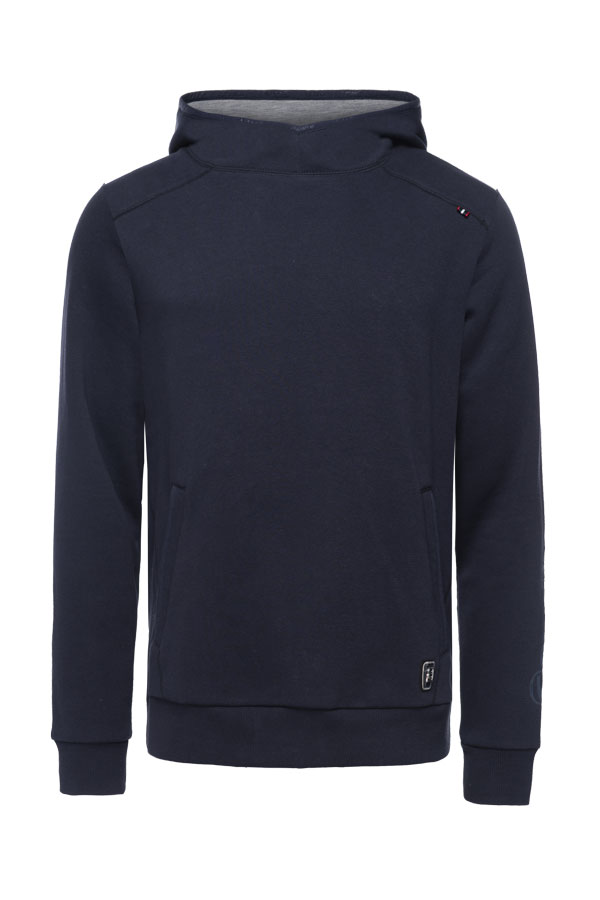 Cavallo Teamwear Pullover Herren Tabaro in darkblue