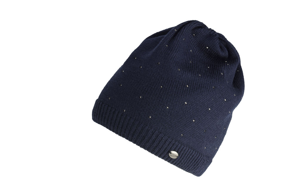 Pikeur Beanie Mütze night Sky Herbst/ Winter 2020